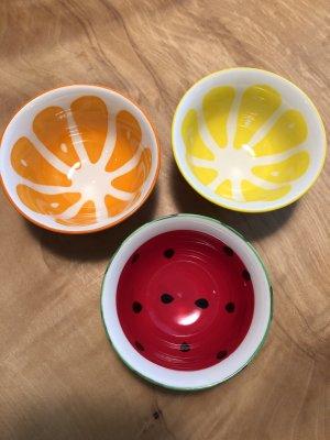 【セリア】可愛いフルーツ小鉢!