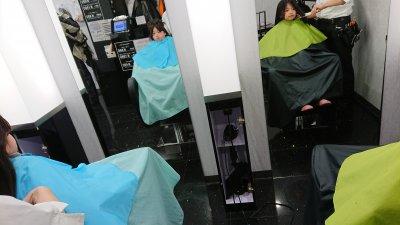 【激安】ヘアスタジオIWASAKIは子どもカットに最適【美容院】