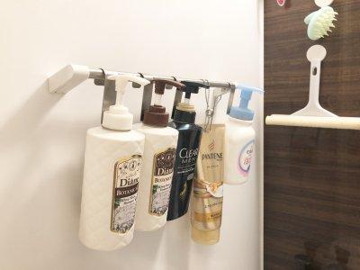 浴室のあの悩みが解決する108円のグッズに、newバージョンが!!