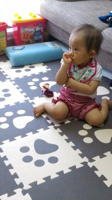 【子育て】4歳の娘が指しゃぶりを卒業するまで