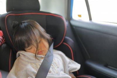子どもの車酔い対策!わが子に効果があった方法