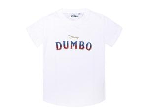 映画『ダンボ』キッズTシャツ120cmを4人に!