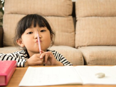 家庭学習は、子どもだけがやるんじゃなくて、親が学ぶことで向上していくんです!