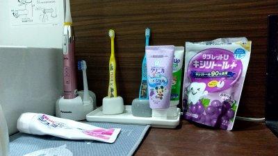 【4歳児】突然の歯痛!虫歯かと思いきや原因は〇〇だった!【子育て】