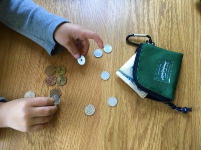 「お金の大切さ」を教えたい!財布がもたらした子どもの変化
