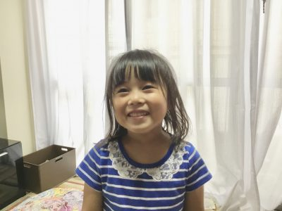 【子育て】4歳次女の胸のしこり発見から3カ月経過
