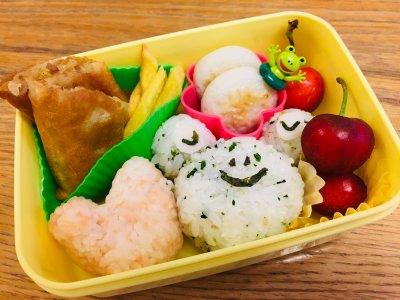 【小学生】授業があるのに給食がない?お弁当を持っていった理由