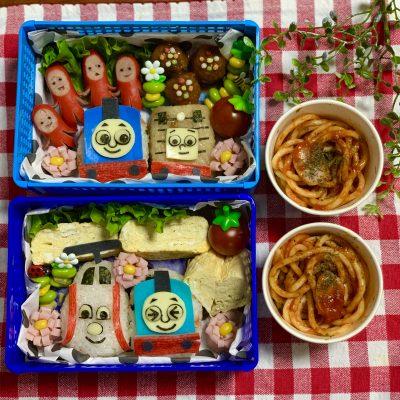 お弁当作り❤︎ちょっとした【こなれ感】で可愛さアップ?!♩