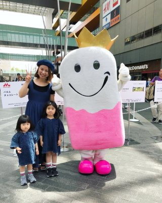 アイス無料プレゼント♡東京・大阪・広島で!アイスクリームフェスタ開催♪