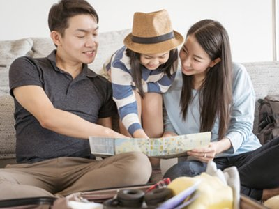 夏の旅行そろそろ決めなきゃ…子どもが伸びる「ほめ旅」のススメ