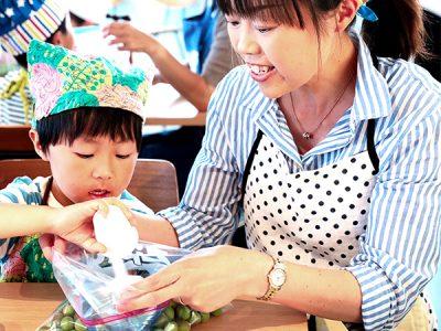 国産の塩を使って手順は簡単!梅干し作りに親子で挑戦しよう