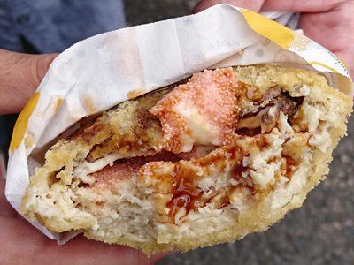 【おでかけ】梅雨の鎌倉「小町通り」でおススメ食べ歩きメニュー3つ