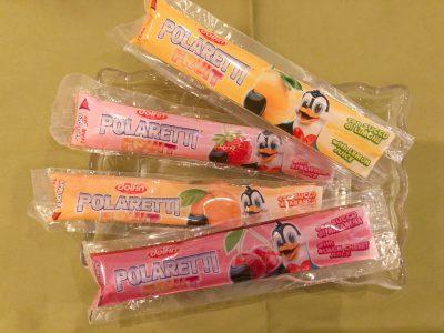 【コストコ】暑い日のおやつにぴったり!1本約15円のアイスキャンディー