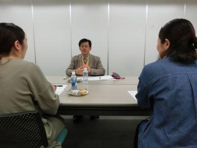 暴言、ウソ、暴力…子どもの問題行動に悩むママが増田先生に相談