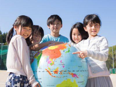 いよいよ始まる小学校英語。めざすはTOEICや英検合格なんかじゃない!