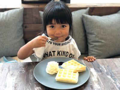 【横浜】DADWAY親子カフェってどんなカフェ?詳しくレポートします!