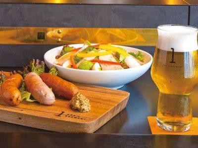 クラフトビールが続々登場!【ビール&フード】ペアリングはコレ!お店6選