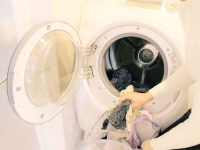 洗濯機、掃除してる?