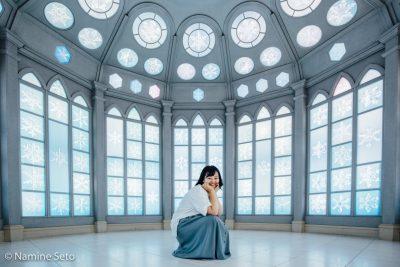 北海道を訪れたらぜひ行きたい! 旭川の「雪の美術館」で幻想空間を体験