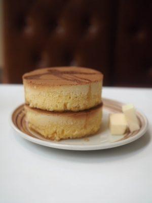 鎌倉の名店「イワタコーヒー」で楽しむホットケーキモーニング♪