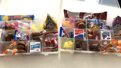 Youtubeで話題の「お菓子パレット」って知ってる?食べすぎも防げてカワイイ
