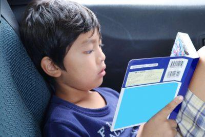 子どもの高度な「なんで?」攻撃にも対応できる本を発見