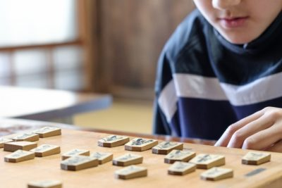 【習い事】6歳息子の「ぼく勝てないから…」で考えたやめさせ時