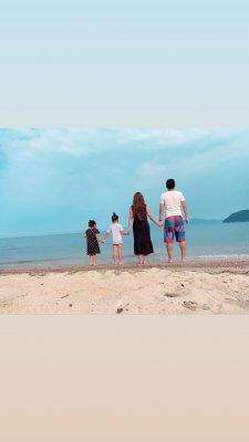 【家族写真】天橋立にて☆