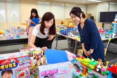 【おもちゃグランプリ】子どもが夢中になるオモチャを探せ!
