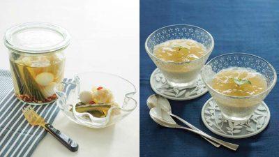 【RIZAP公式レシピ】酸っぱさはお好みで!「野菜とうずら卵のピクルス 」
