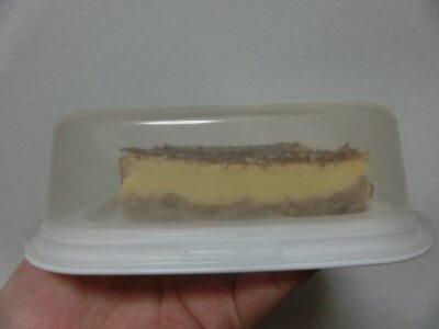 簡単・潰れない!ケーキの保存