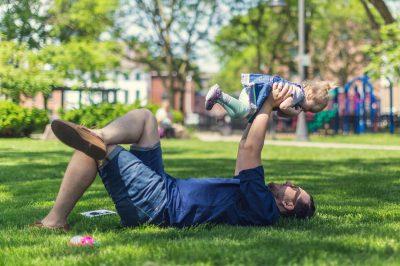 パパに子どもを託すのはヒヤヒヤ…ひとり時間確保のための工夫