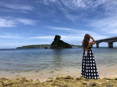 【夏休みの家族旅行】沖縄3泊4日☆