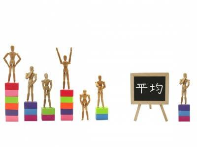 学びを生活につなげよう!「平均」から何がわかるかな?