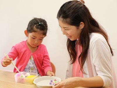 """子どももママも一緒に! """"楽しい""""""""おいしい""""から始める和食マナー"""