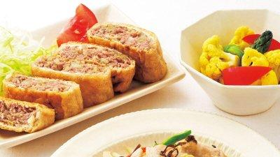 【RIZAP公式レシピ】カレー味がアクセントに「カリフラワーとパプリカのカレーマリネ」
