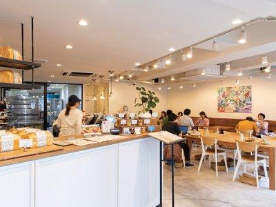 昔ながらの商店街とハイセンスなショップが共存する武蔵小山
