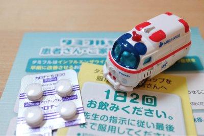 インフルエンザ受診前に知っておきたい「薬」の話。薬剤師ママが選び方、飲ませ方を解説