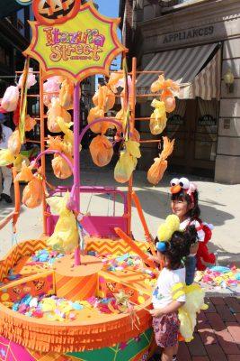 【ハロウィン】USJで子供と一緒にハロウィンを楽しむ!