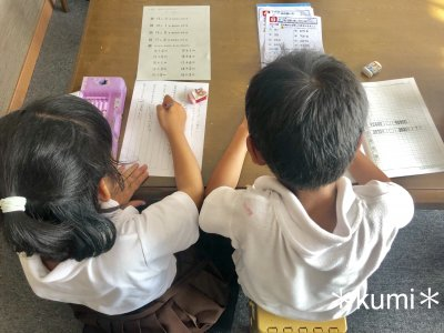 【入学準備】学習机はいるのか?いらないのか?問題!!わが家の場合。