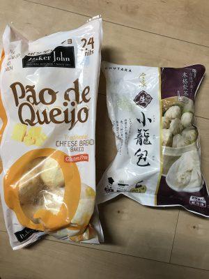 【コストコ】食品を買いだめしない我が家でもリピ購入する2品