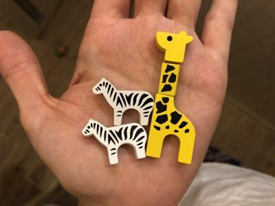 大人もハマる可愛さ♡集めて楽しいアソビグリコの動物おもちゃ!