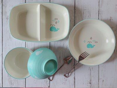 子供用食器はこれに決まり!カインズのHAZIKUシリーズが優秀すぎる!