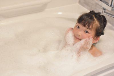 【育児】「早く入りなさい!」怒らずにお風呂へ誘導する我が家の方法4選