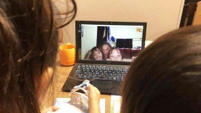 プチ留学後も英語力をキープ!オンラインで友達を作って、異文化交流を楽しもう