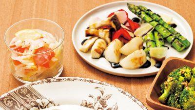 【RIZAP公式レシピ】食卓を彩る「スモークサーモンのレモンマリネ」