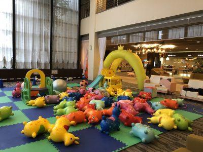 【子連れ旅行】ウエルカムベビーのお宿はどこまで赤ちゃんに優しいのか。