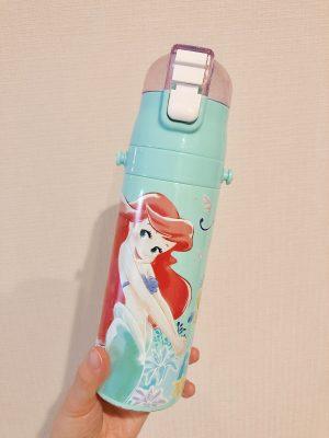 【ダイソー】水筒を乾かす場所、困りませんか?これが使える!!