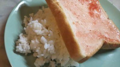 【小学生】息子考案レシピ「ごパン」が衝撃的だった件。お味はいかに…。