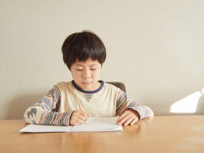テレビを見たい息子が自ら勉強するようになったわが家の新ルール